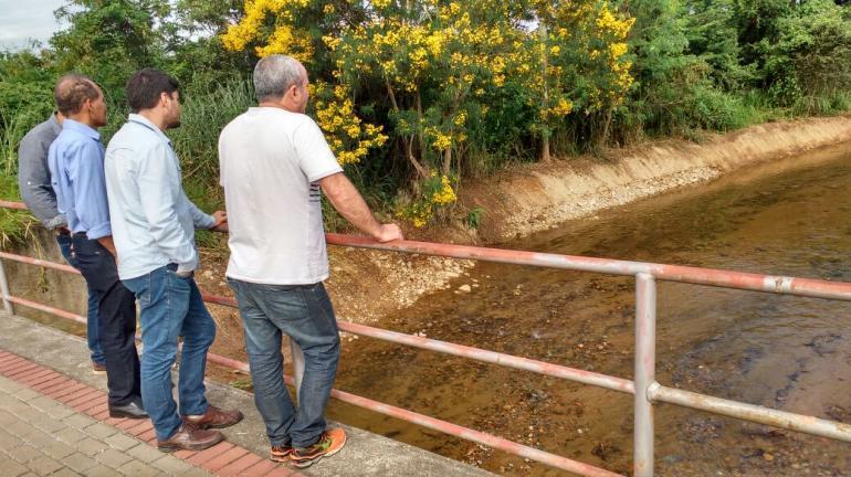Resende deverá ser beneficiada com programa Limpa Rio