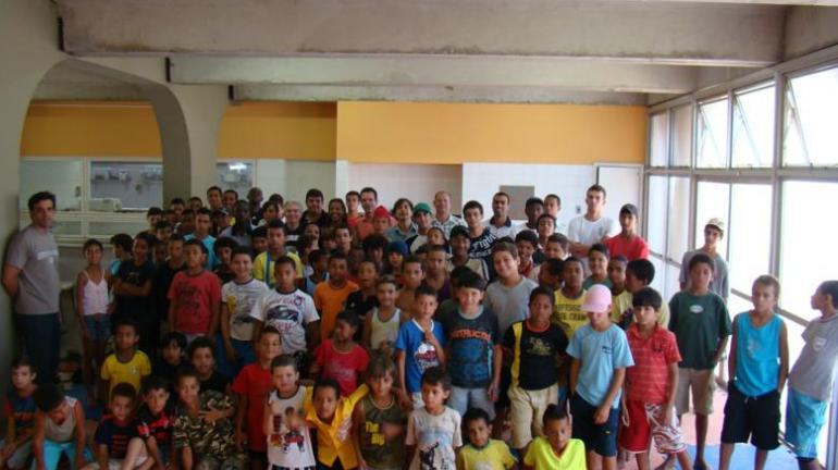 Projetos sociais agitam comunidades em Teresópolis