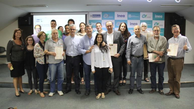 Certificação de 18 Reservas Particulares de Patrimônio Natural (RPPN) preserva 900 hectares de área no Estado do Rio