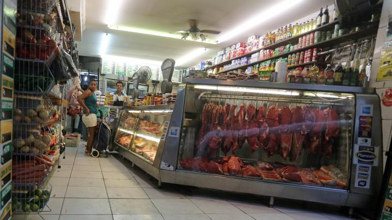 Estado zera ICMS da carne e atrai indústrias