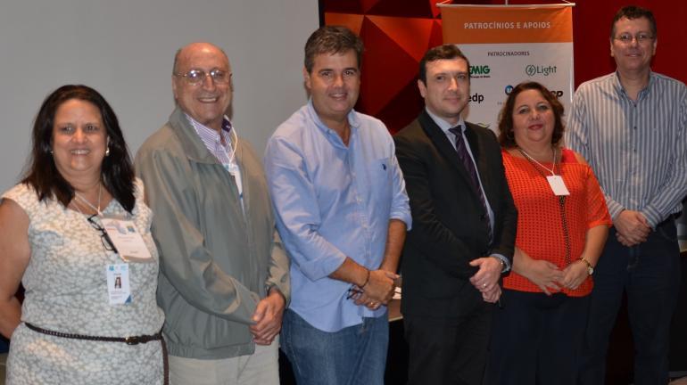 Secretário André Corrêa é eleito presidente do Ceivap