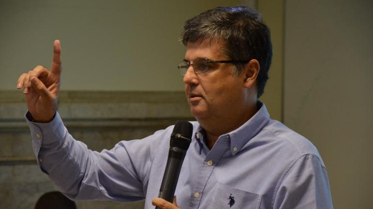 Crise Hídrica: esclarecimento sobre matéria do jornal O Globo