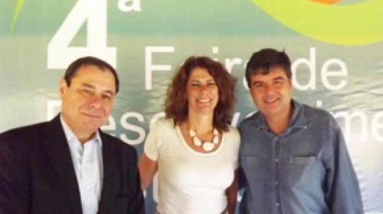 Dep. André Corrêa participa da abertura da 4ª Feira de Sustentabilidade da Região Centro Norte Fluminense