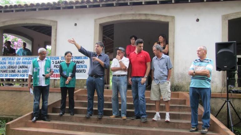 Mecanização agrícola do Estado chega a pequenos produtores rurais em Valença