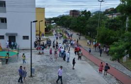 Parque fluvial Nova Beira Rio é inaugurado em Paraíba do Sul