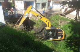 Programa Limpa Rio é executado em Cardoso Moreira