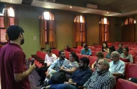 Prefeitura de Bom Jardim discute criação de Parque Municipal