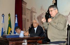 INEA entrega licença que permite pavimentação da Estrada de Santa Tereza, em Macaé