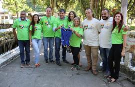 Projeto Ambiente Animal vai oferecer castração gratuita, feira de adoção e campanha de incentivo à guarda responsável