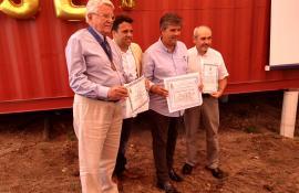 Festejo pelo aniversário do Parque Estadual da Serra da Tiririca contou com plantio de mudas em Camboinhas