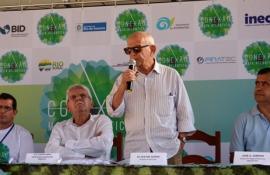 Projeto Conexão Mata Atlântica lança em Varre-Sai o primeiro edital de pagamento por serviços ambientais na região Noroeste Fluminense