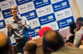 FIRJAN reúne Inea e municípios de influência na Baía de Guanabara