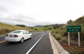 Estado revitaliza mais de 512 quilômetros em 27 estradas