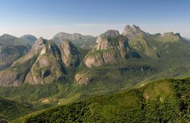 Instituto Estadual do Ambiente capacita moradores para atuarem como condutores de visitantes no Parque dos Três Picos