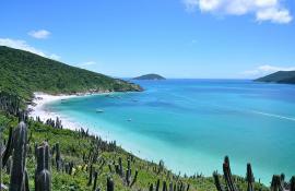 Praias da Região dos Lagos atingem 100% de balneabilidade