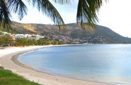 Verão deve ter banho liberado nas praias da baía em Niterói