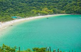 Lista das 25 melhores praias do Brasil tem dez praias do Rio
