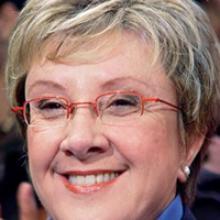 JUÍZA DENISE FROSSARD, Ex-Candidata ao Governo do Estado