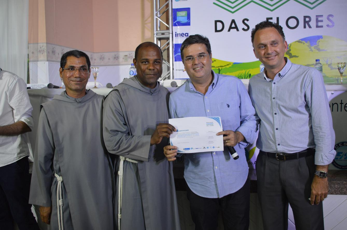 Valença, tesouro ambiental do Médio Paraíba se destaca em projetos do Estado