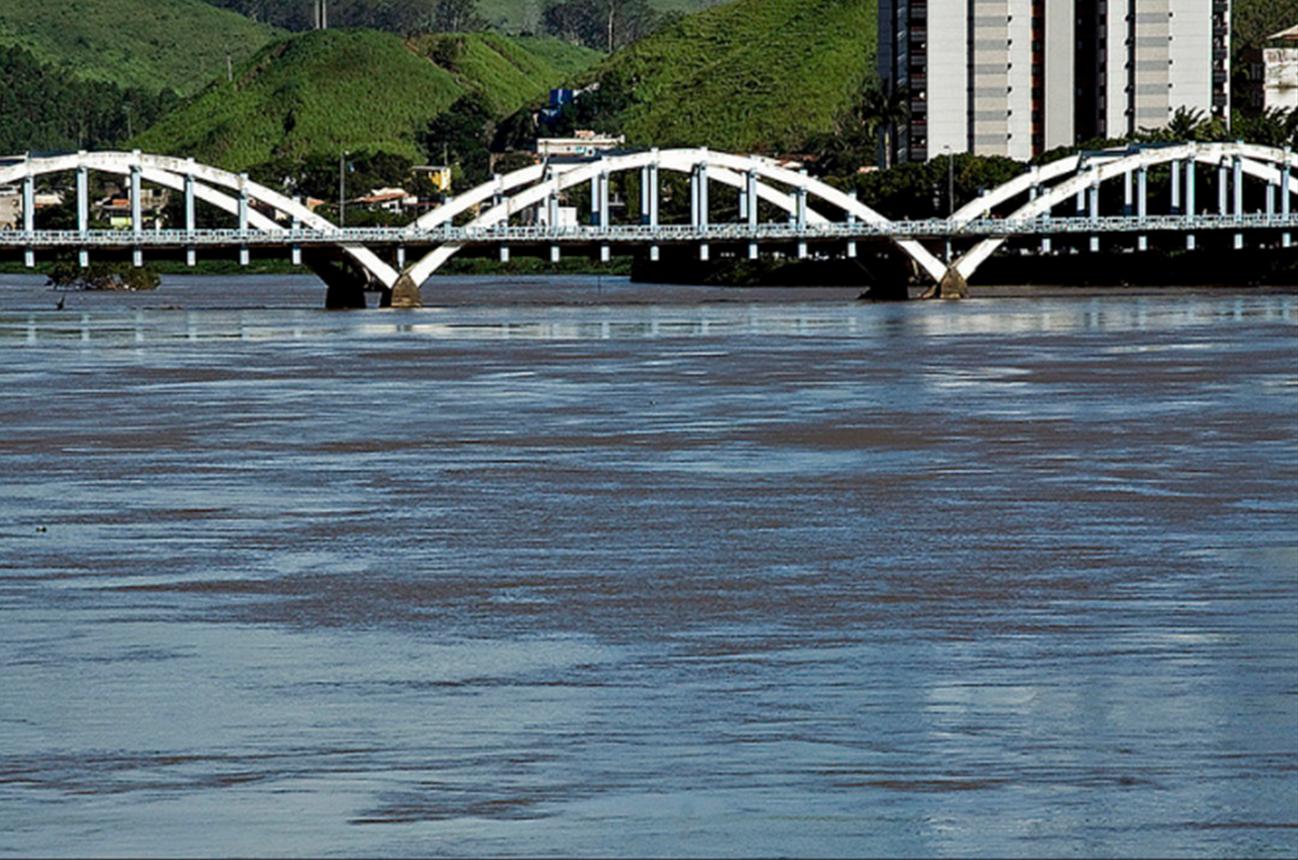 Cobrança pelo uso da água é responsável pelos principais investimentos na Bacia do Paraíba do Sul