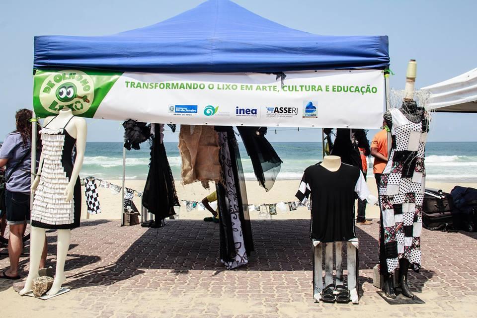 De Olho no Lixo: uma nova realidade para a destinação de resíduos no Rio de Janeiro