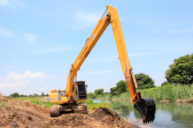 Trabalho de recuperação de rios e nascentes combate período de seca no Norte e Noroeste do Estado