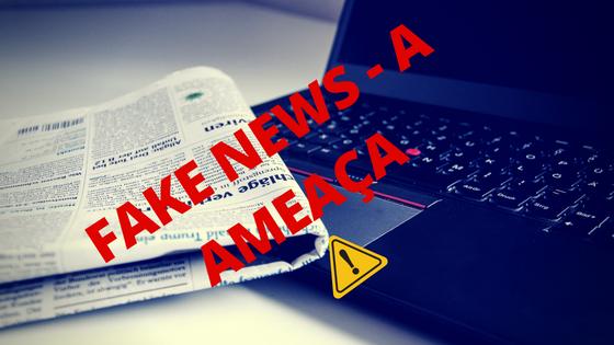 Fake News - a internet profissionalizou a fofoca