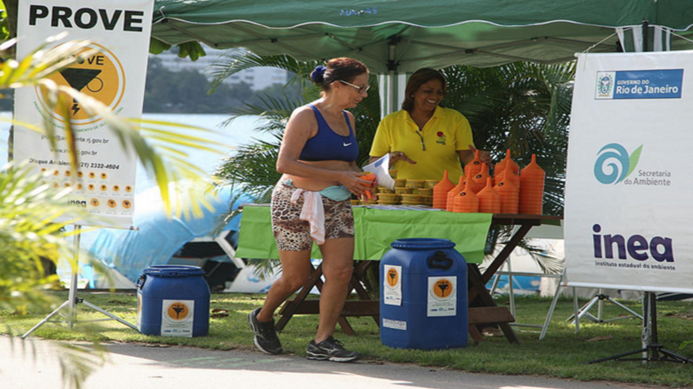 Programa de Reaproveitamento de Óleo – Prove intensifica trabalho de reciclagem de resíduos sólidos no Estado
