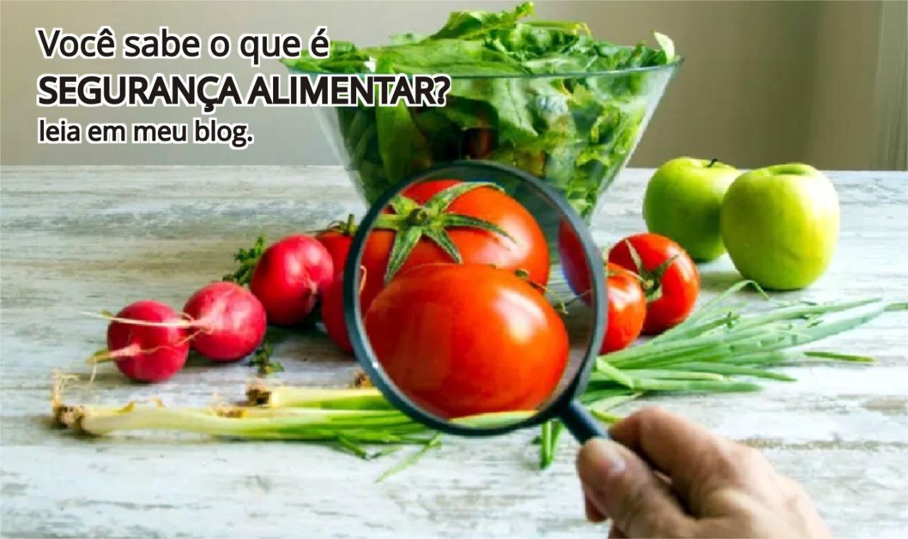 Segurança Alimentar - um direito fundamental do cidadão