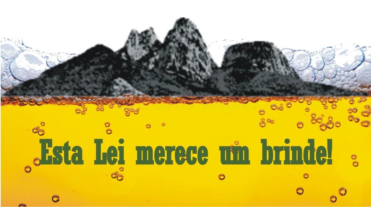 Lei da Rota Cervejeira Serrana