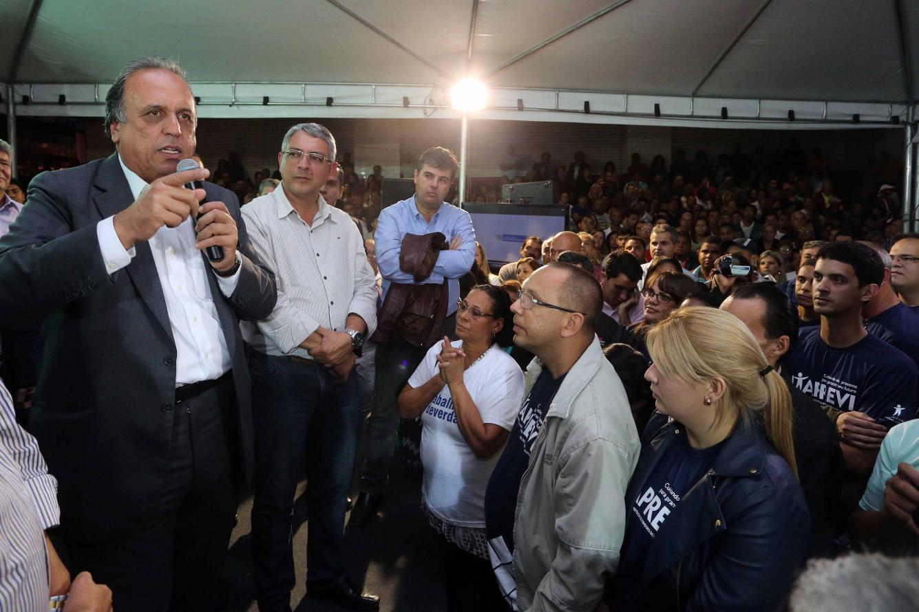 Somando Forças investe R$ 180 milhões em Itaboraí