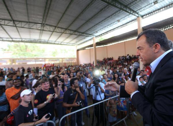 Estado lança Renda Melhor em quatro municípios