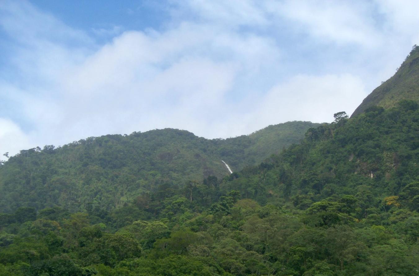Consulta pública discutirá criação de unidade de conservação em Petrópolis