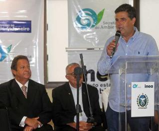 Novo secretário do Ambiente quer modernizar processo de licenciamento ambiental