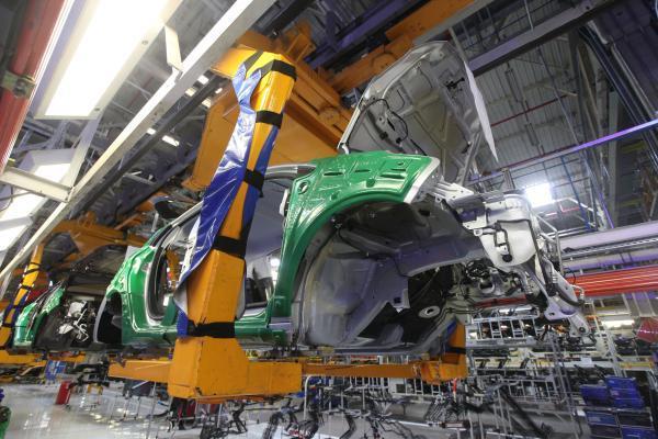 Secretaria de Desenvolvimento apresenta em São Paulo atrativos para setor automotivo fluminense