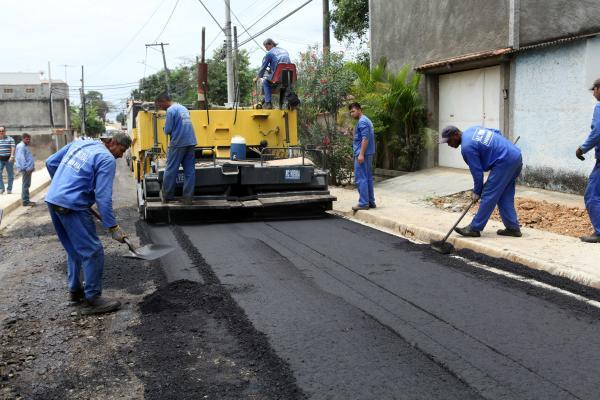 Bairro novo investe R$ 288 miçhões em três municípios