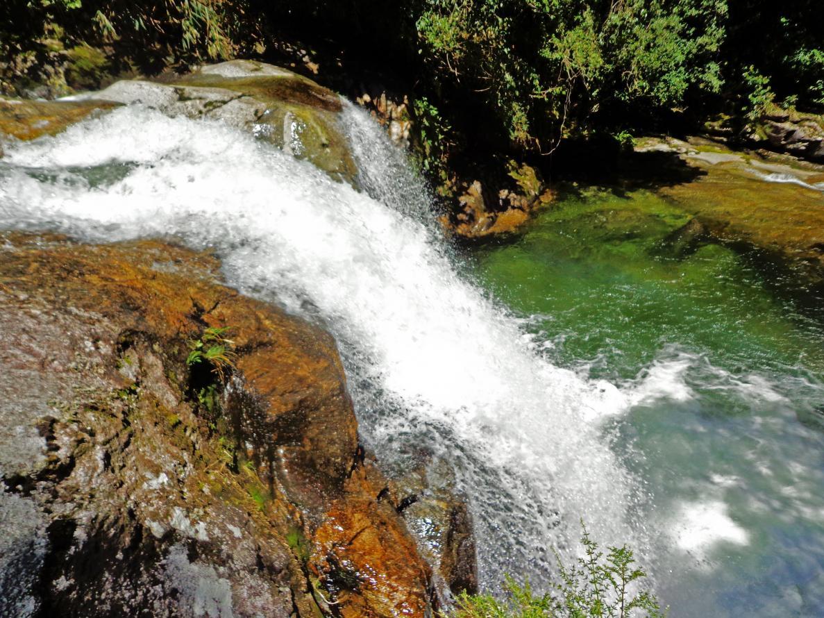 Estado inaugura Espaço de Turismo e sede do Parque Estadual da Pedra Selada em Resende