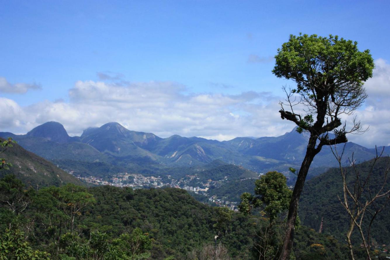 Parque Estadual dos Três Picos inaugura etapa da trilha Caminhos da Serra do Mar