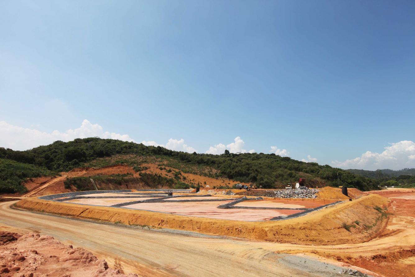 Rio será o primeiro estado do país a erradicar os lixões