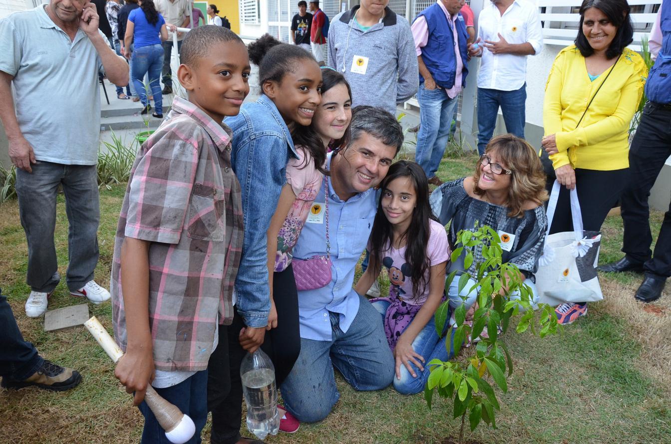 Dia da Ecologia é comemorado em Teresópolis com atividades socioambientais