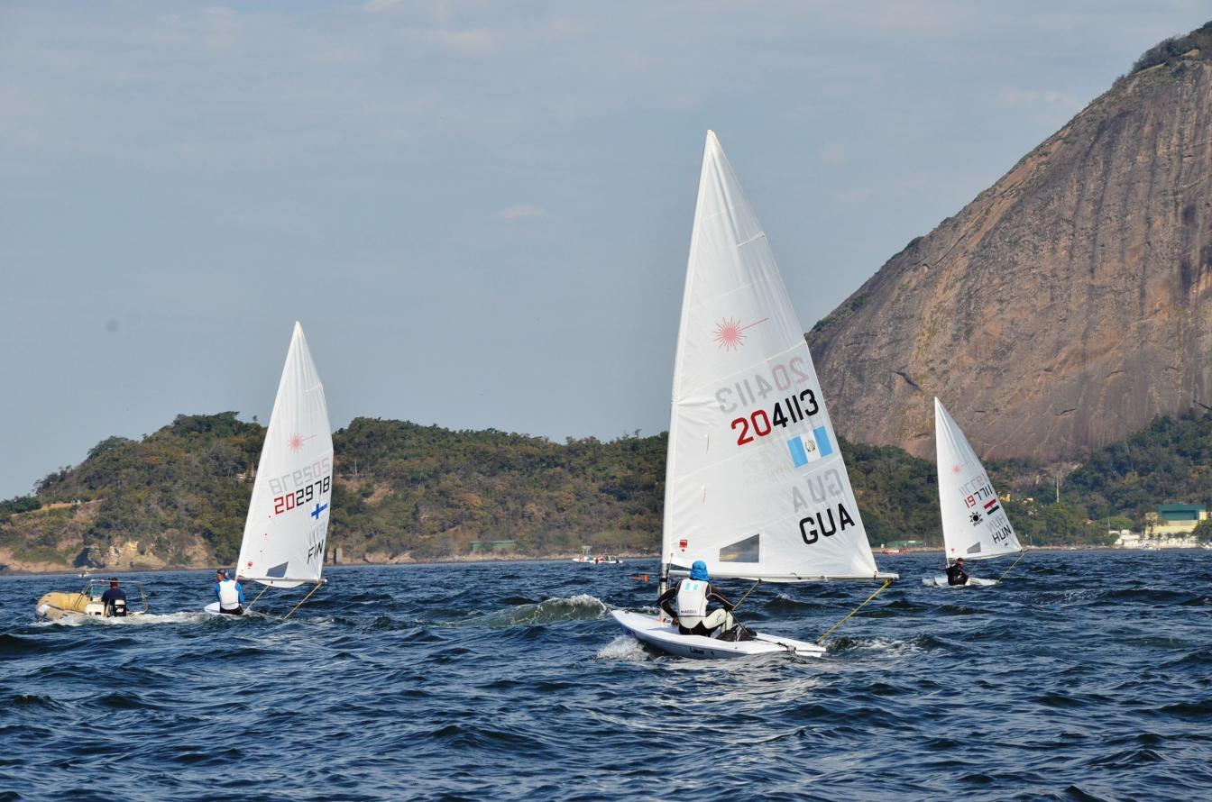 Comunicado: Qualidade da Água para os Jogos Olímpicos no Rio de Janeiro