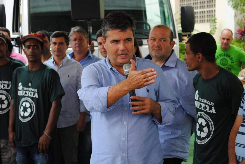 Prefeitura de Teresópolis institui o Plano de Saneamento Básico