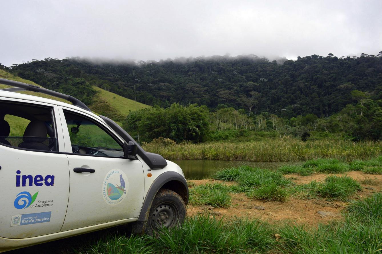 Secretário André Corrêa lança Refúgio da Vida Silvestre