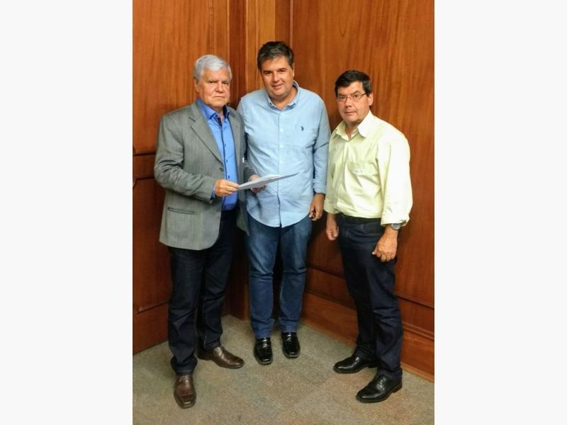 Programa Limpa Rio chega em Comendador Levy Gasparian