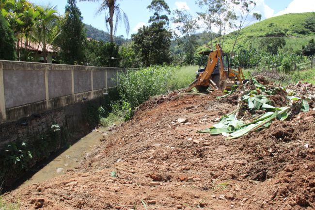 Pouso Alegre Recebe O Programa Limpa Rio