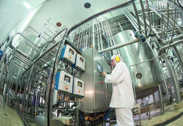 Processamento de produtos lácteos e reciclagem de aço impulsionam Barra do Piraí