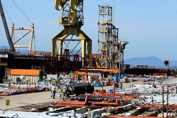 Rio de Janeiro baterá recorde de investimentos até 2014