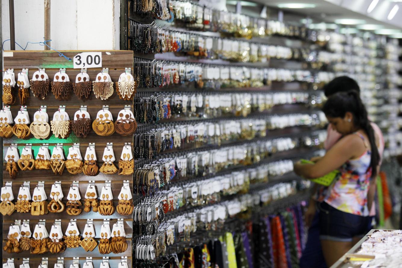 Rio de Janeiro tem 850 novas vagas de emprego