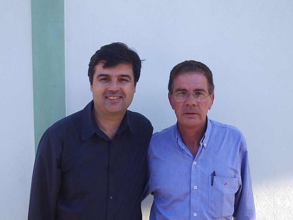 Reforço para Defesa Civil em SJV do Rio Preto