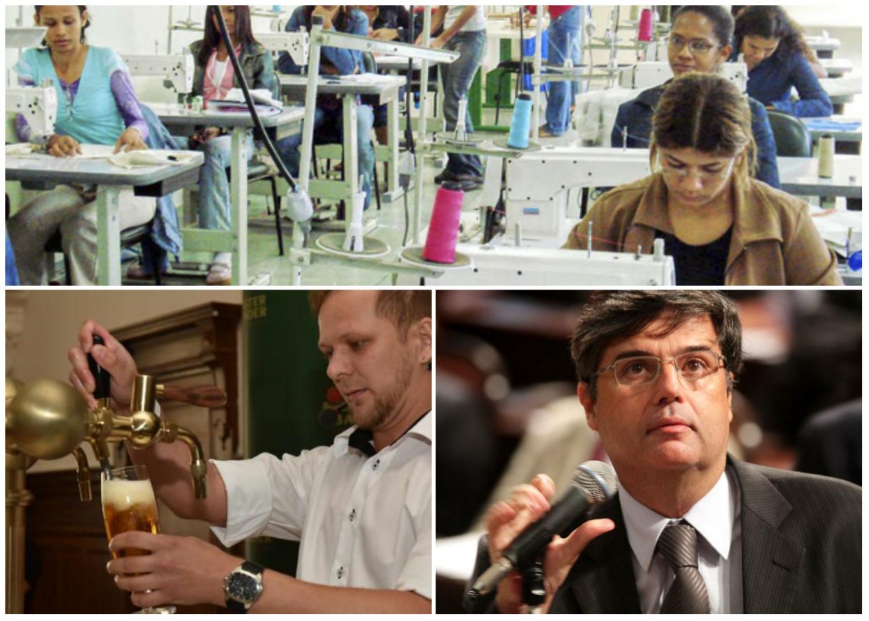 Nova Friburgo dá uma guinada na economia e sai mais rapidamente da crise - O Globo